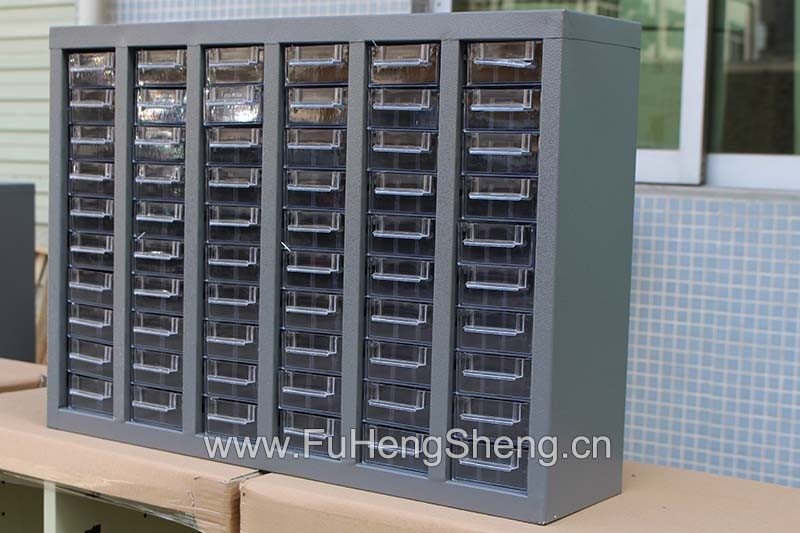 China 60 Drawers Electronic Component, Electronic Component Storage Cabinet