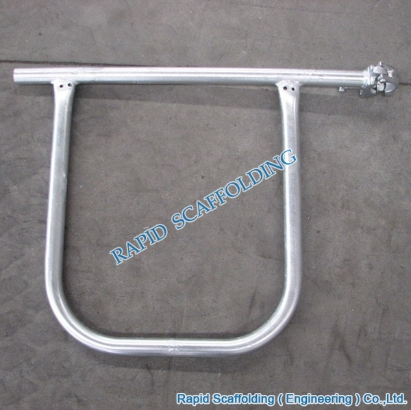 Hot DIP Galvanized European Style Frame Scaffolding pictures & photos