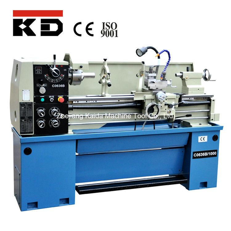[Hot Item] C0636b Benchtop Lathe Machine Specification