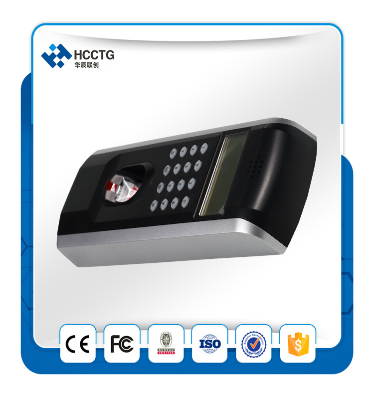 Security Products Door Controller Fingerprint Access Control Finger Print Reader (F7) pictures & photos