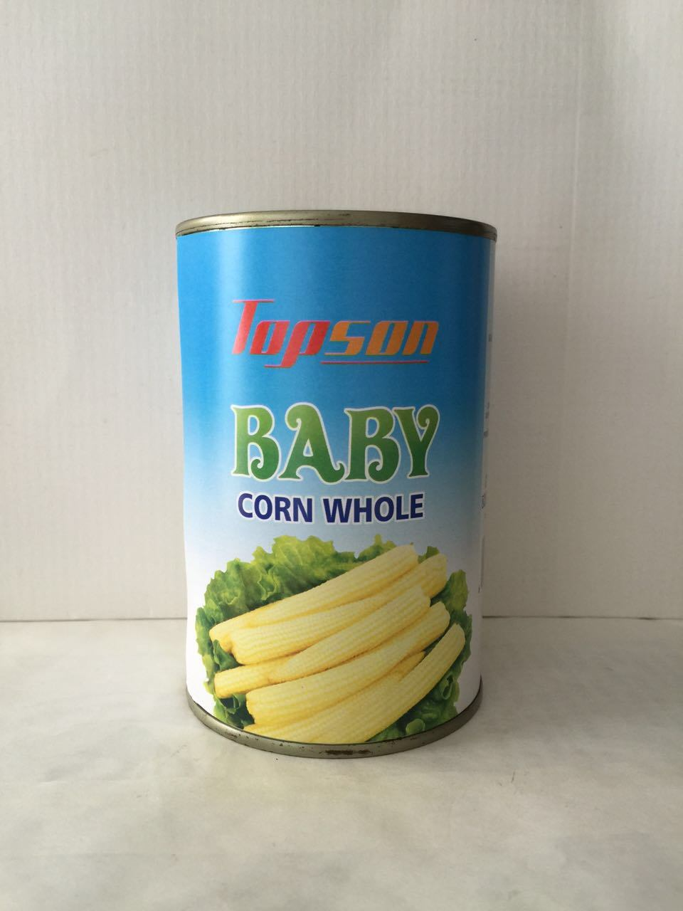 425g Canned Young Corn with Best Price