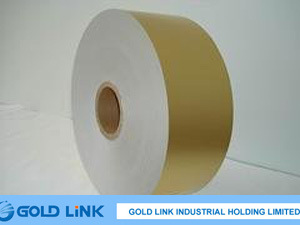 picture regarding Printable Foil Paper titled [Warm Products] Printable Mild Gold Foil Paper