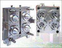 High Quality Injection Mold Blow Mold pictures & photos
