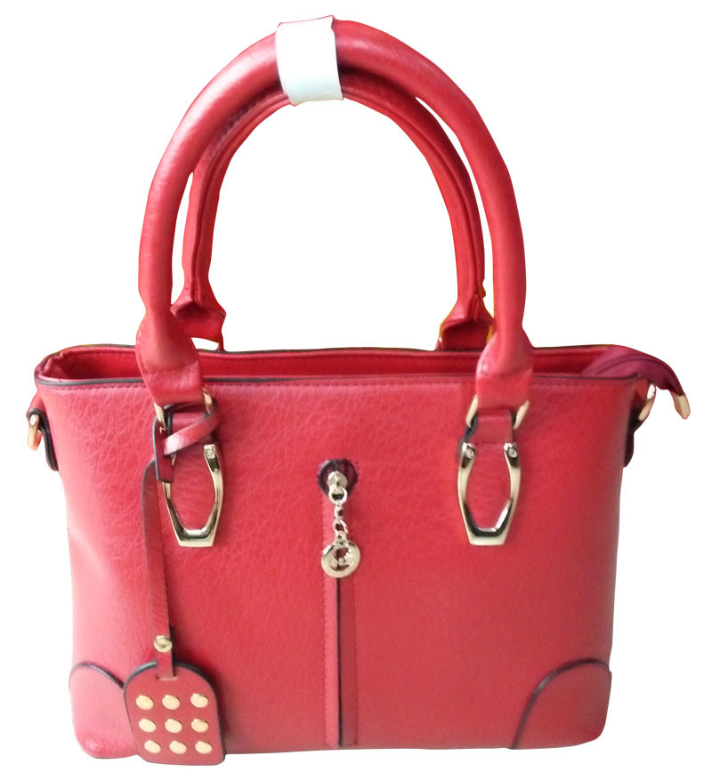 China Stylish Hand Bag High Quality Fashion Ladies Pu Bag China Pu