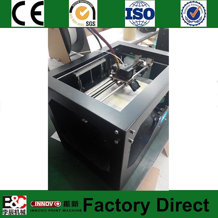 S1 3D Printer Mini 3D Printing High-Speed 3D Screen Printing