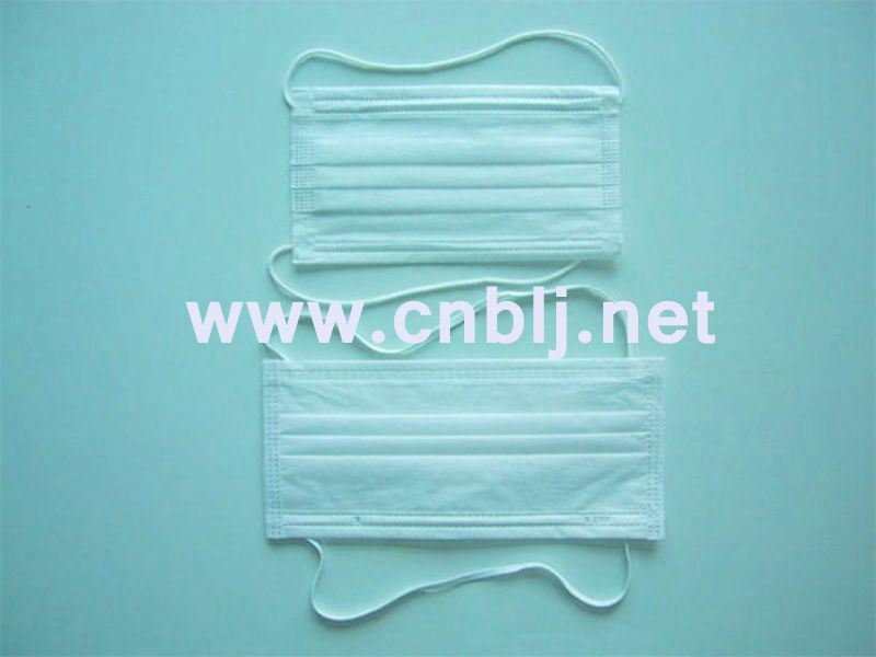 100% PP Spunbond Nonwoven for Medical Treatment
