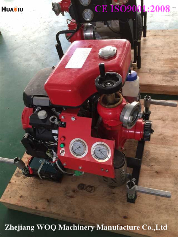 Bj-15A Fire Fighting Pump with Honda Gx630 Engine pictures & photos
