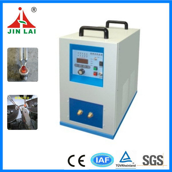 China Low Price Induction Welding Machine for Brazing Thermocouple ...