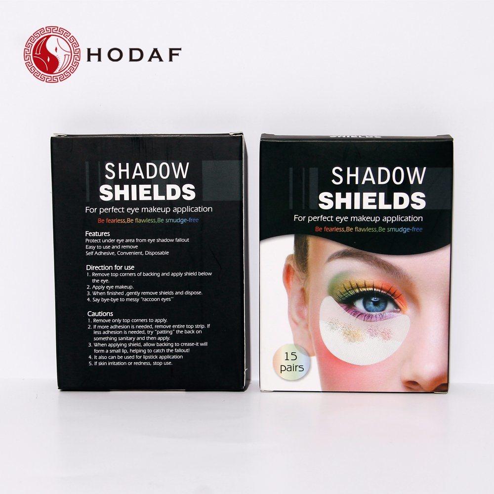 China Hot Sale Fashion Face Mask With Eye Shield Woven Fabric