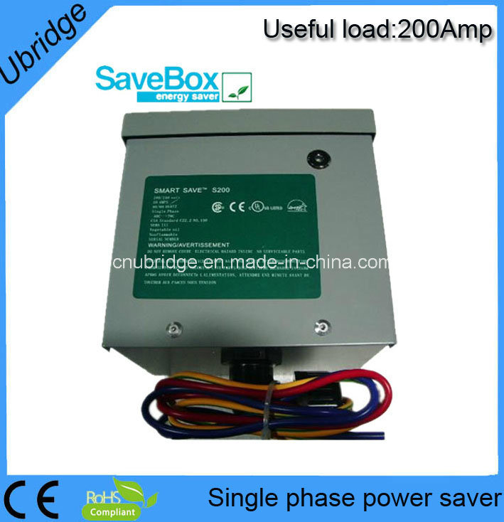 Power Optimizer / Power Saver / Power Factor Saver