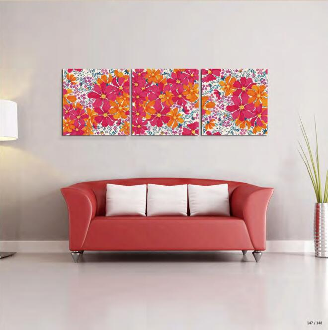 Factory Decorative Modern Oil Painting Art pictures & photos