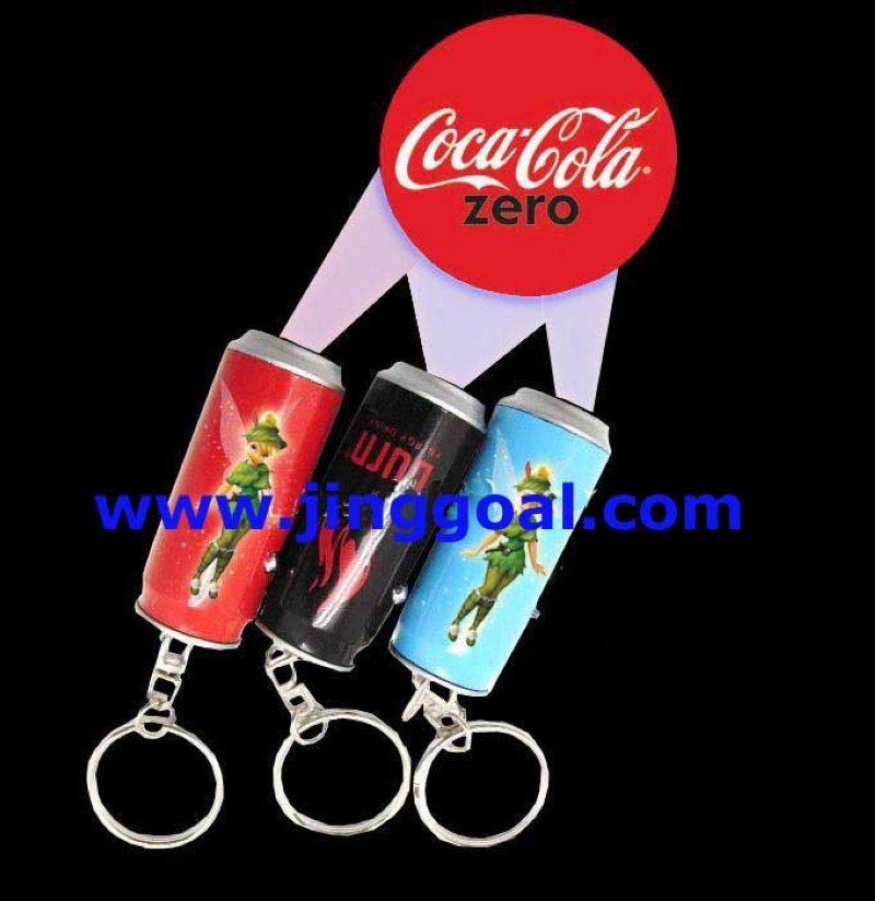 Logo Projector Keychain Light pictures & photos