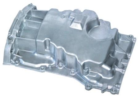 China Oil Sump For Mitsubishi Mazda Car Engine Parts Oil Pan Photos