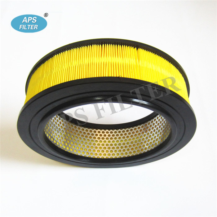 6.4143.0 Replacement Kaeser Compressor Spare Parts Air Filter pictures & photos