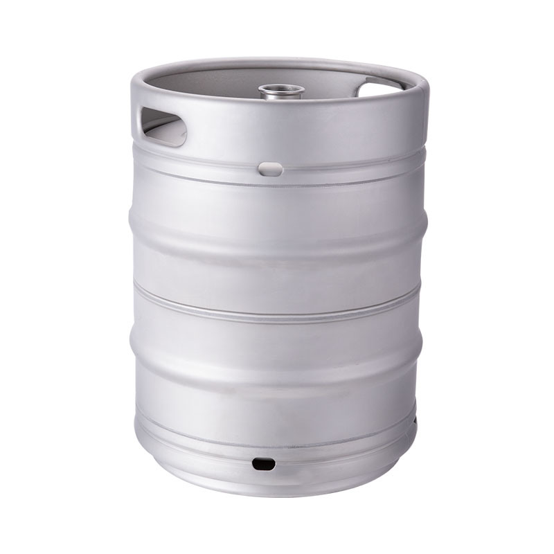 China Customized Euro Type 50L Stainless Steel Beer Keg Empty Barrel -  China Keg, Beer Keg