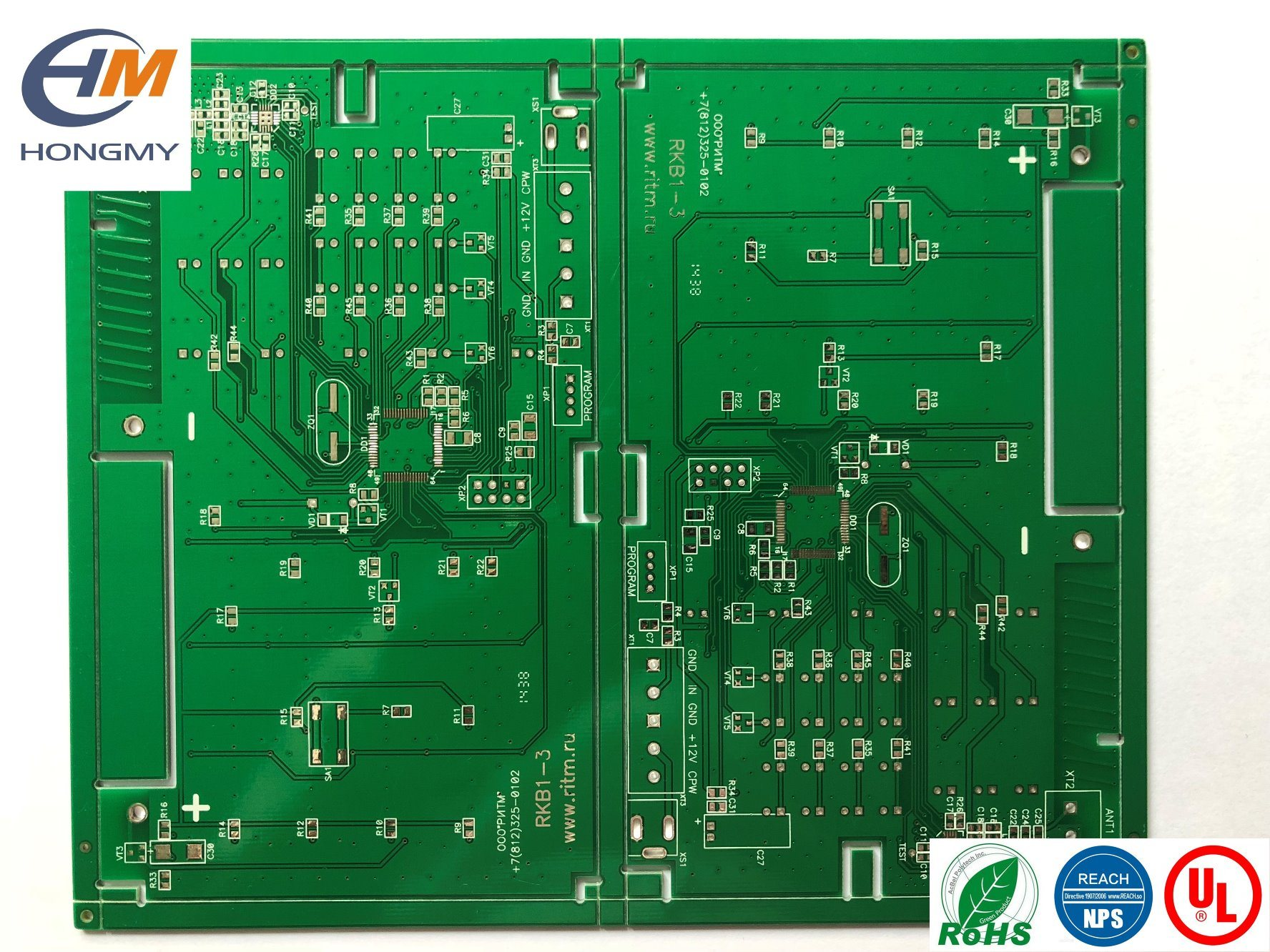 Inverter Pcb Factory China Manufacturers Led Backlight Keyboard Assembly Pcba Circuit Board Suppliers