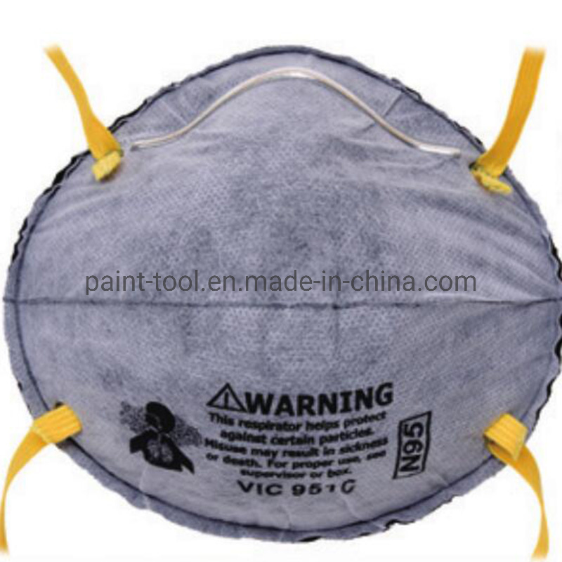 Disposable Mask N95 Custom Dust Respirator China