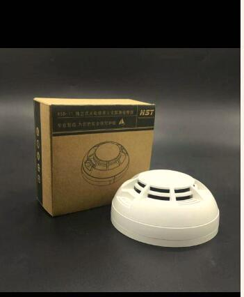 OEM Accept Smoke Detectors 10 Year Battery Fire Alarm Photoelectric pictures & photos