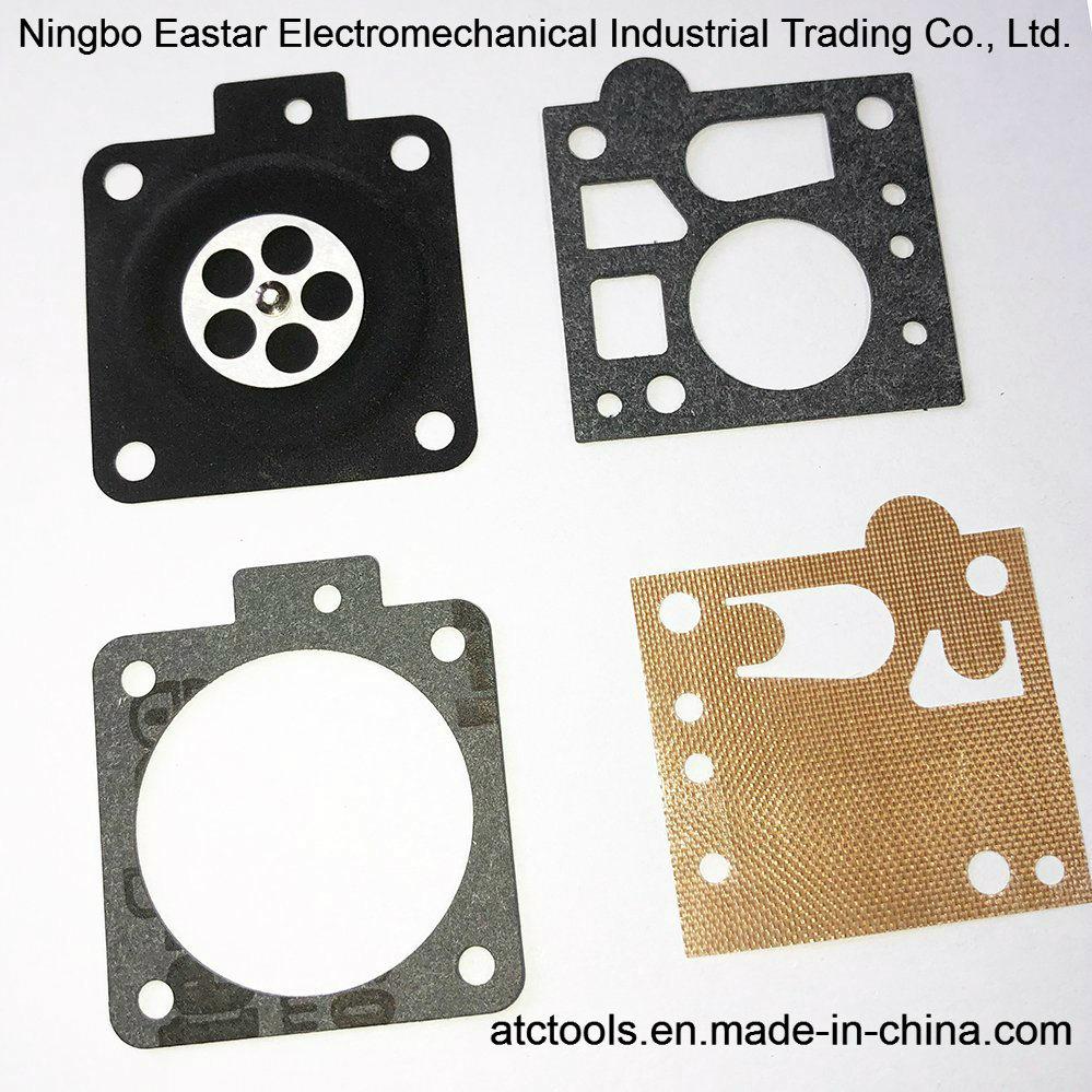 Chainsaw Parts Carburetor Carb Kit-China Chainsaw Parts Carburetor Carb Kit  Manufacturers & Suppliers