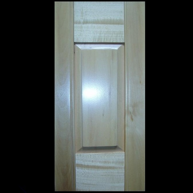 Images Of Solid Panel Interior Window Shutters With Bwood