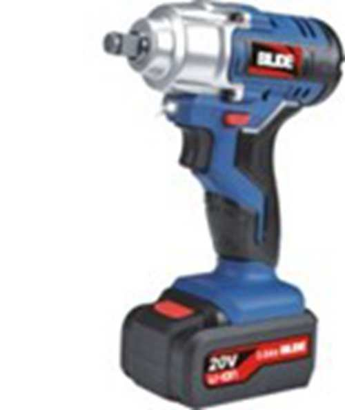 Lithium Ion Impact and Cordless Wrench
