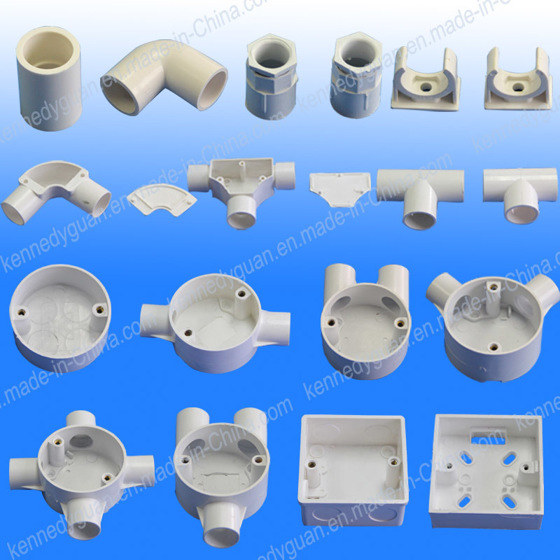 & China PVC Pipe Fittings - China Pvc Pipe Pipe Fitting