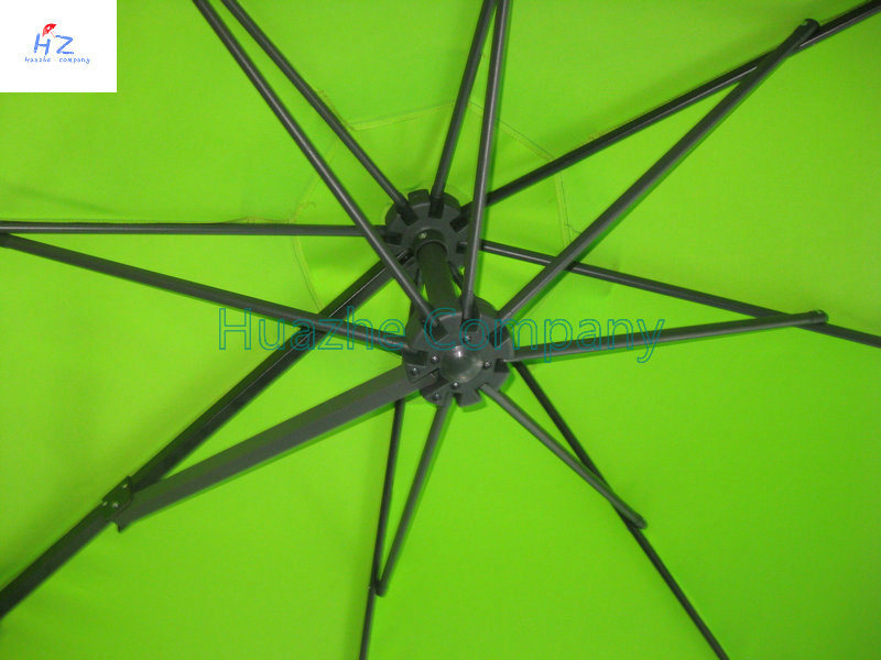 10ft New Wall Hanging Umbrella Garden Umbrella Outdoor Umbrella Hanging Umbrella Wall Umbrella Parasol pictures & photos
