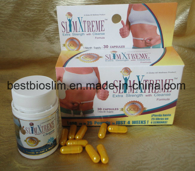 Slim Bio Super Extreme Lipro Slimming Pills Original Weightloss Capsules pictures & photos