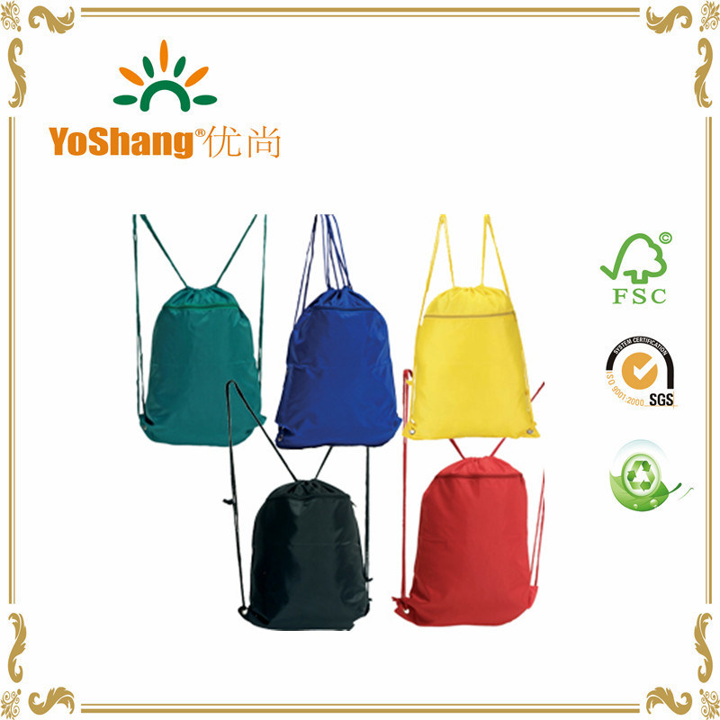 Hot Item Drawstring Bags Whole S Moq 12pcs And Customzied Panton Color