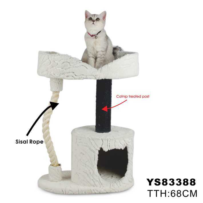 Cat Craft Tree Artificial Trees Ys83392