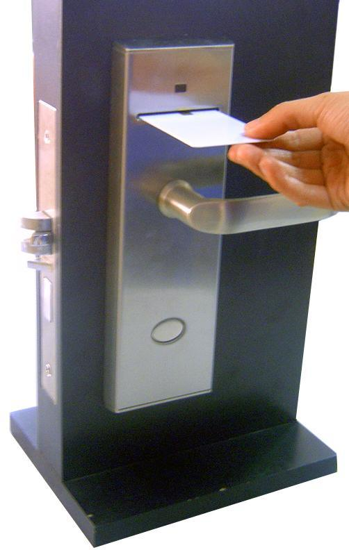 China Vingcard Hotel Lock (ET100IC) - China Vingcard Hotel Lock