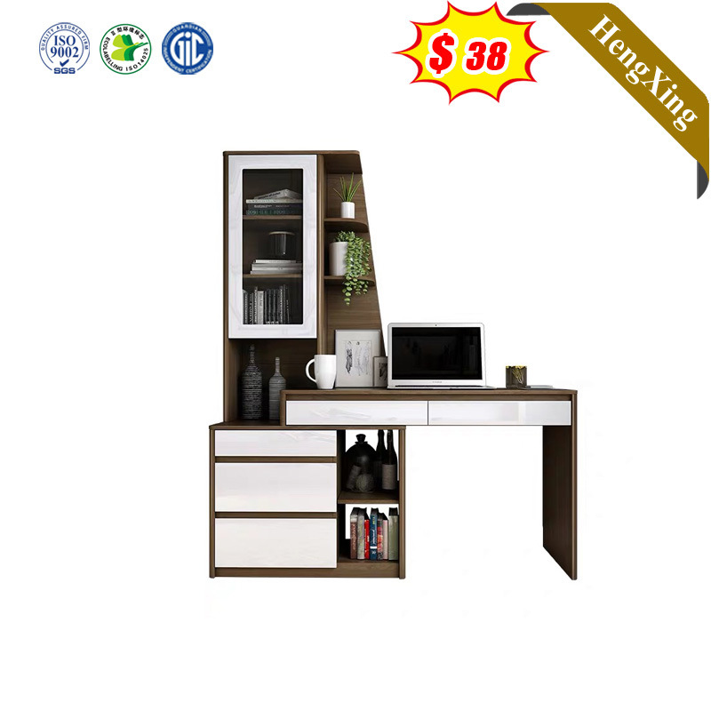 China Wooden White Mirror Bedroom, White Bedroom Furniture Sets With Desk