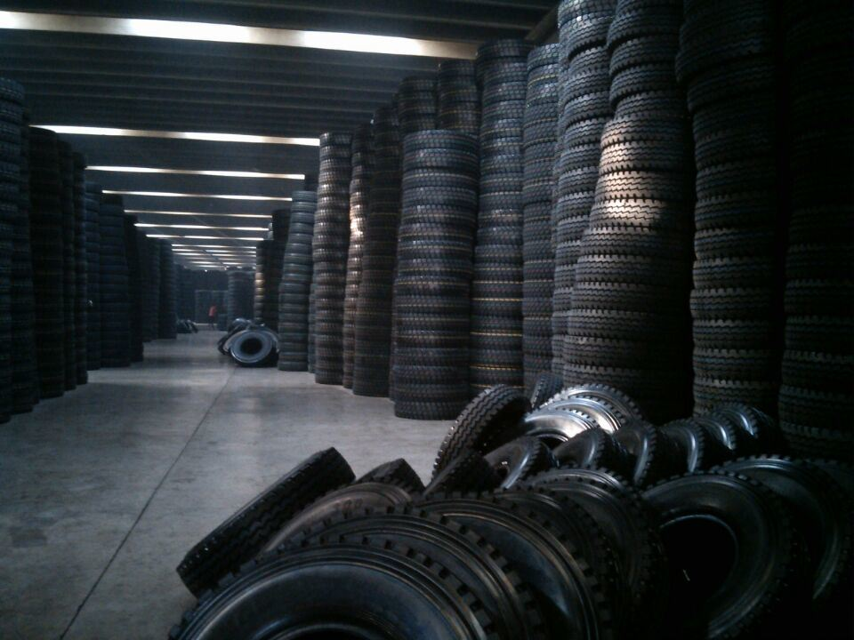 China Factory, Trailer Tire, Mining, Dump Truck Tyre, Heavy Duty Truck Tyre for Us, Australia Market, Bus, TBR Radial Tyre pictures & photos