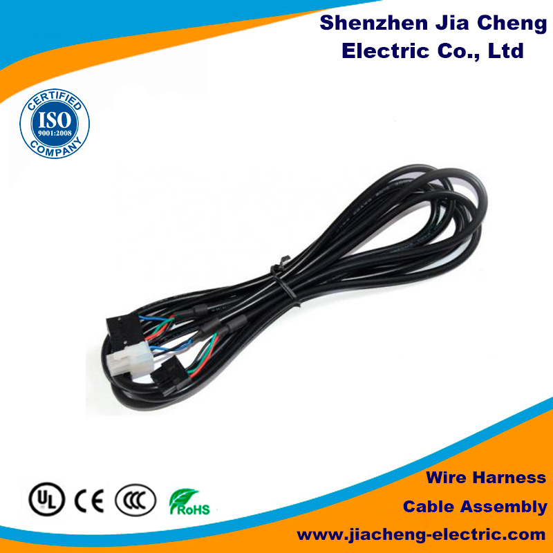 China Medical Class Wiring Harness Connector Made In