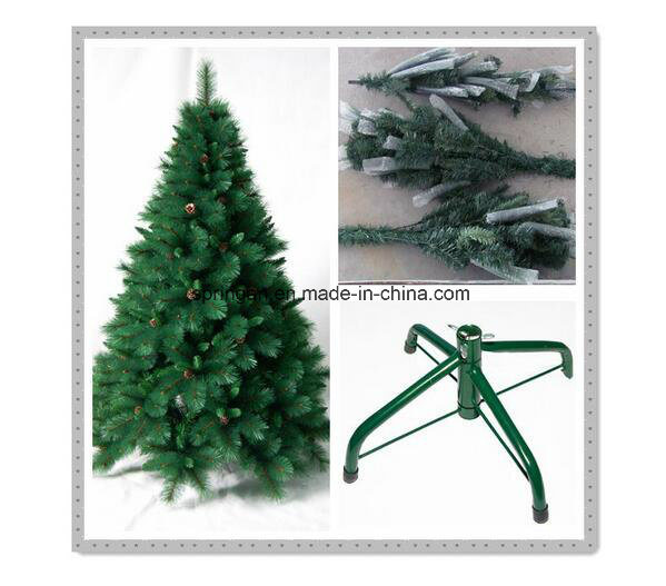 600 Branches 180 Cm Christmas Tree Decoration pictures & photos