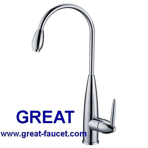 High Quality H59 Brass Kitchen Faucet