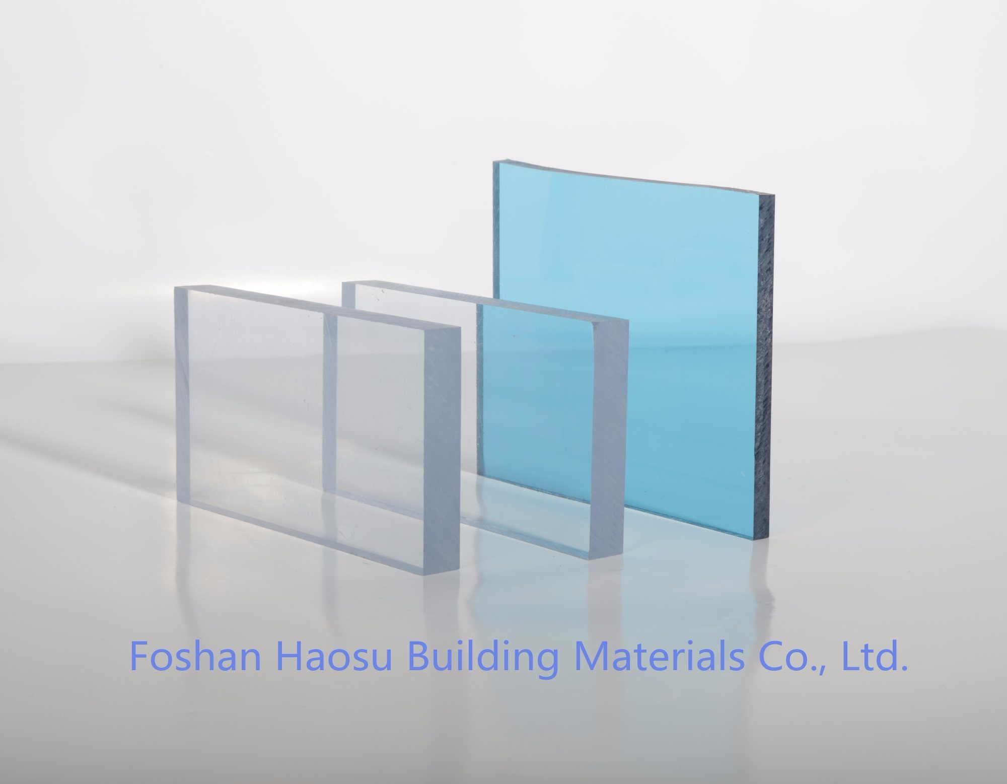 [Hot Item] Lexan Factory Price Foshan Manufacturer Polycarbonate Solid  Sheet for Roofing