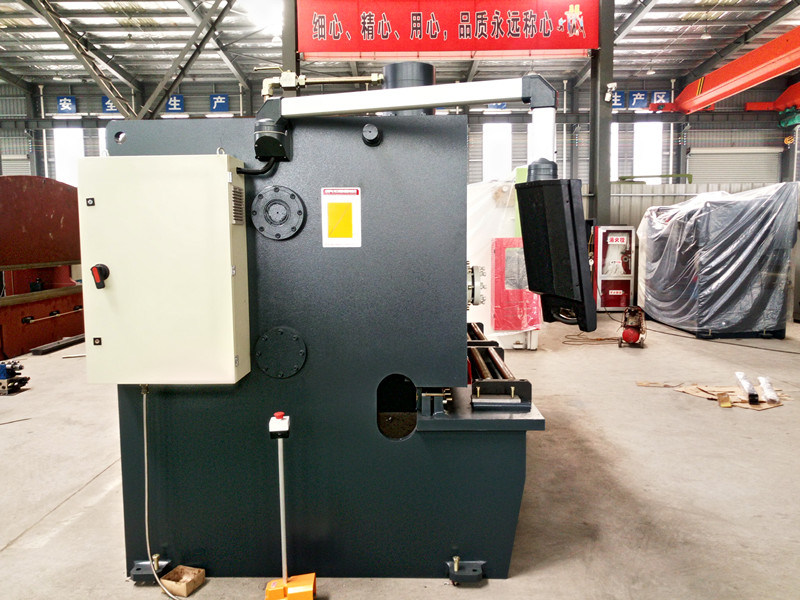 Jsd 40mm Guillotine Metal Shearing Machine From China Manufacturer pictures & photos