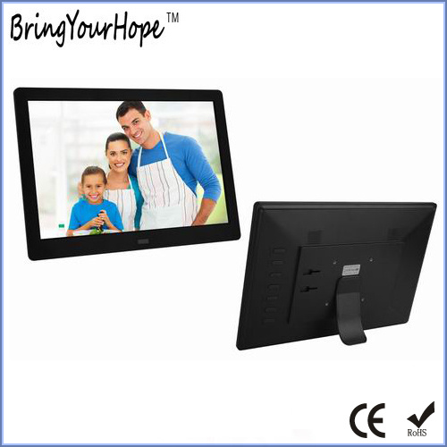China 12.1 Inch Wi-Fi Android Digital Photo Frame (XH-DPF-121WiFi ...