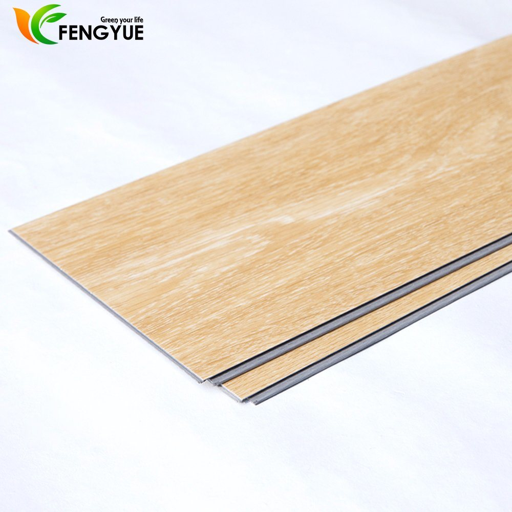 China Environmentally Friendly For Children Plastic Wood Pvc Vinyl Flooring