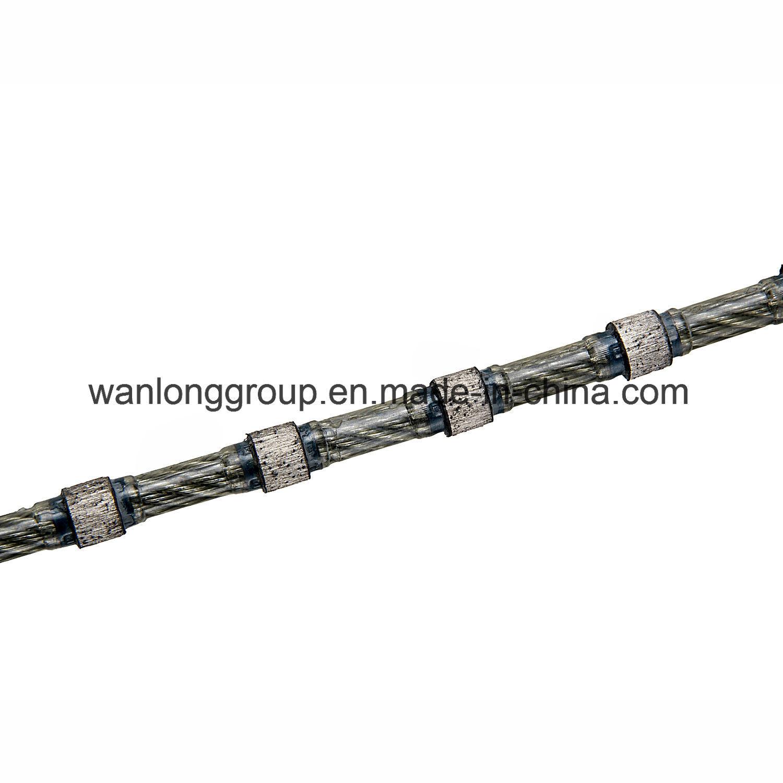 China Wanlong Brand Diamond Multi-Wire Saw for Granite Block ...