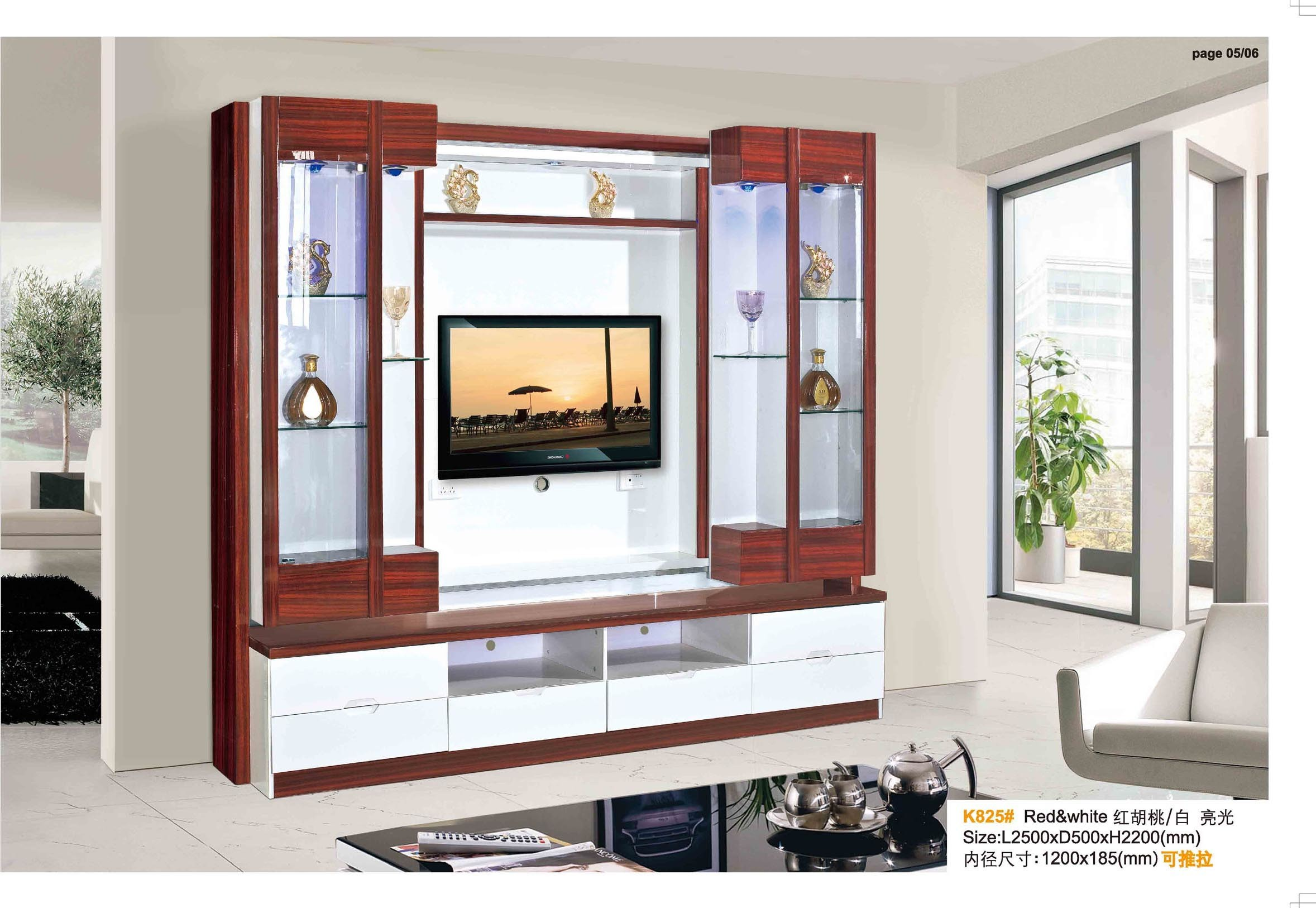 China White Wooden Corner Tv Cabinets With Glass Doors China Tv Cabinets Tv Cabinet