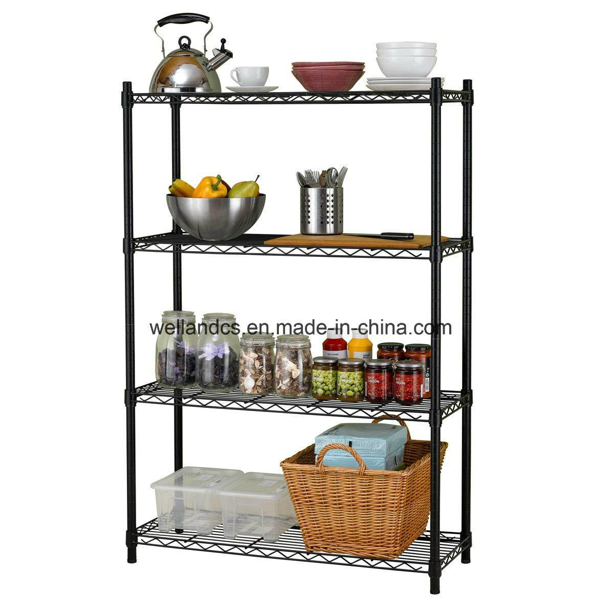 Kitchen Storage Racks Organizer