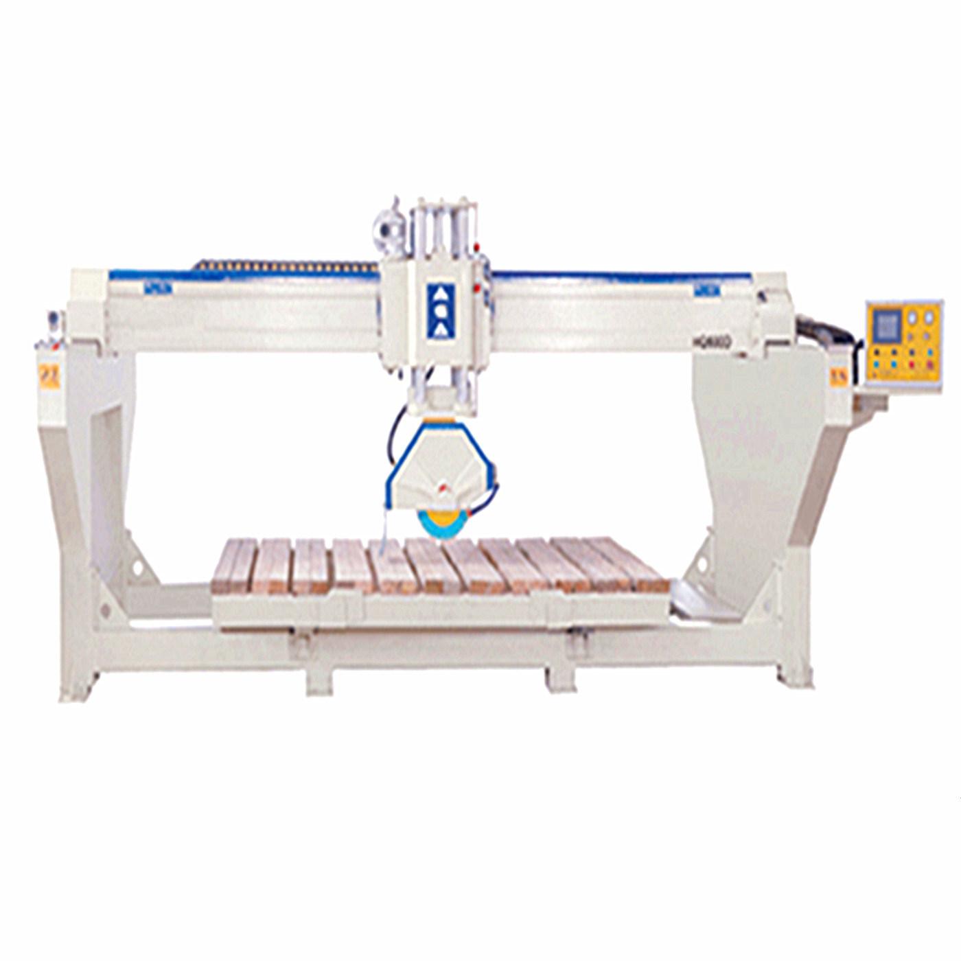 China Efficient Stone Cutter Machine