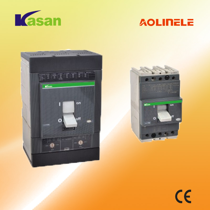 Moulded Case Circuit Breaker (KTMAX-160/250/400)