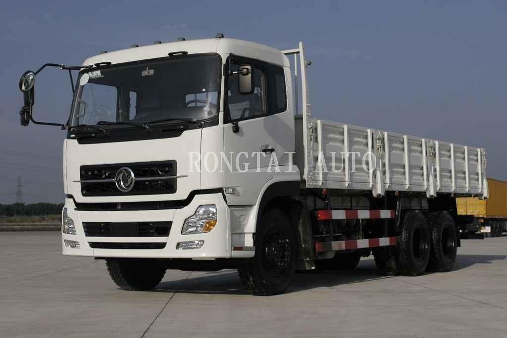 China Dongfeng Dfla Cargo Truck China Dongfeng Truck