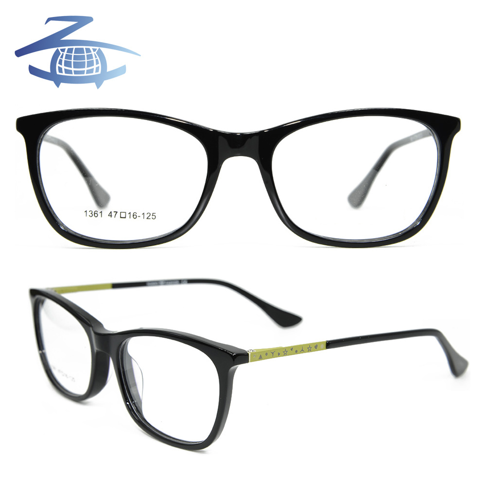 509a204ff8a China 2018 Acetate Children Eyewear Frames Latest Glasses Frames for ...