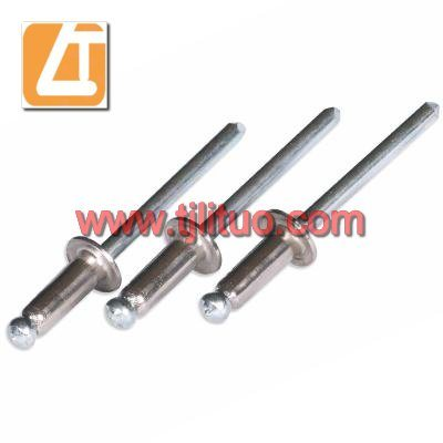 Good Quality Competitive Price Aluminium Blind Rivets (3.2MM-6.4MM)