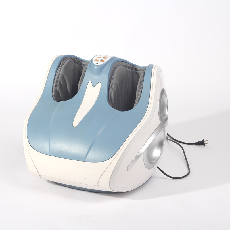 Fashion Shiatsu Kneading Foot Slimmer Lt316