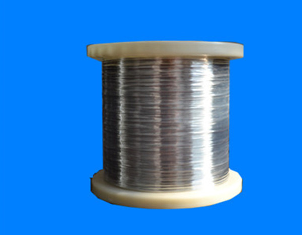 Tin Coated Wire